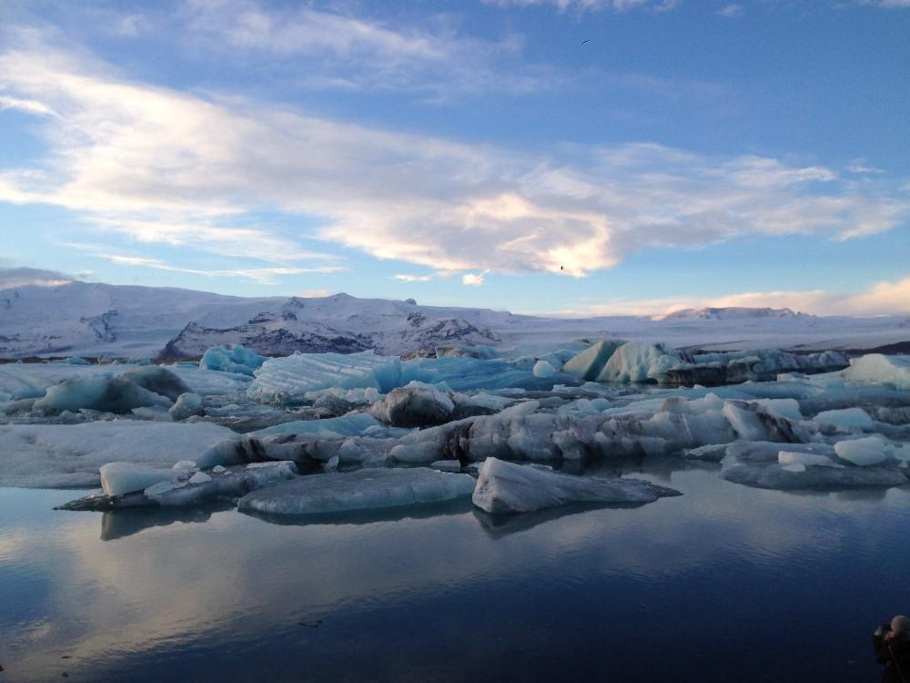 Islandia itinerario todoterreno