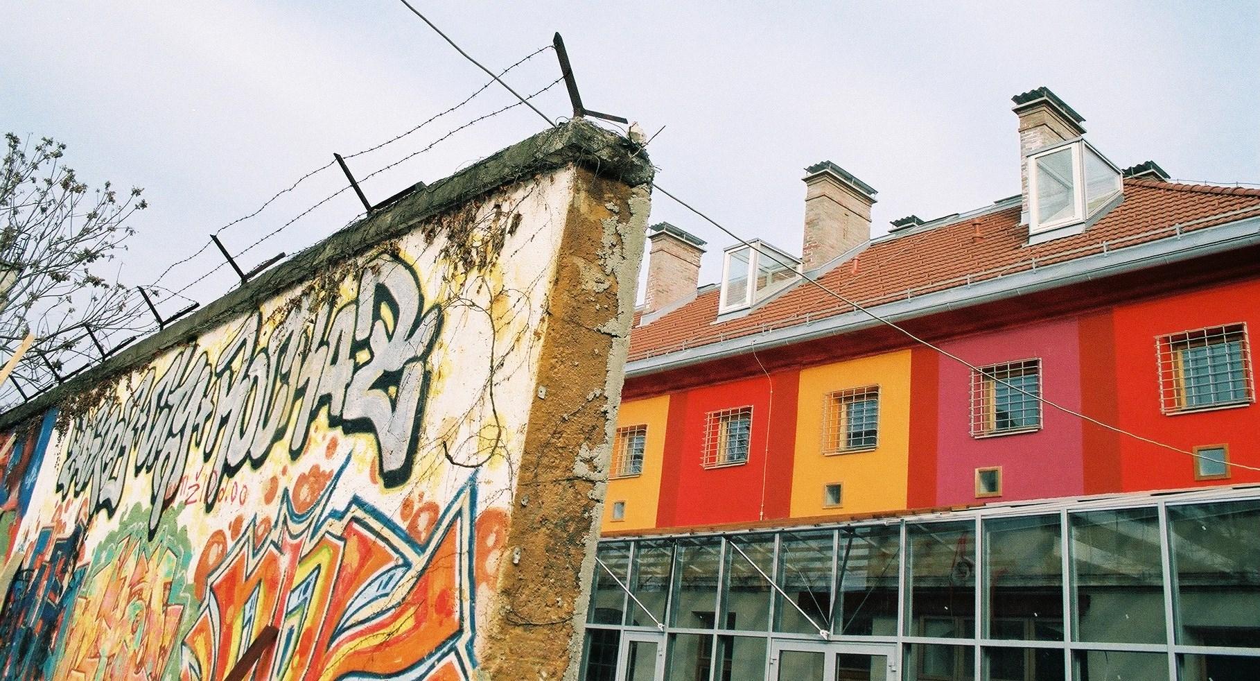 hostel celica eslovenia okorn ljubljana