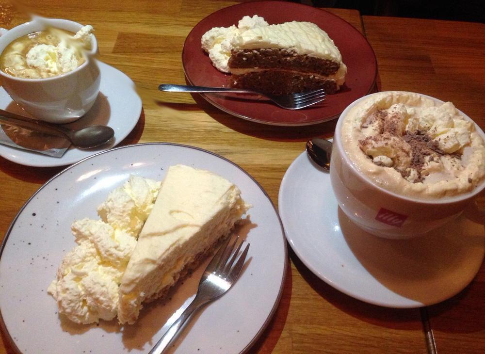 Qué comer en Islandia