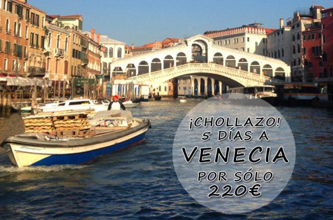 venecia-hotel-avion-220-euros