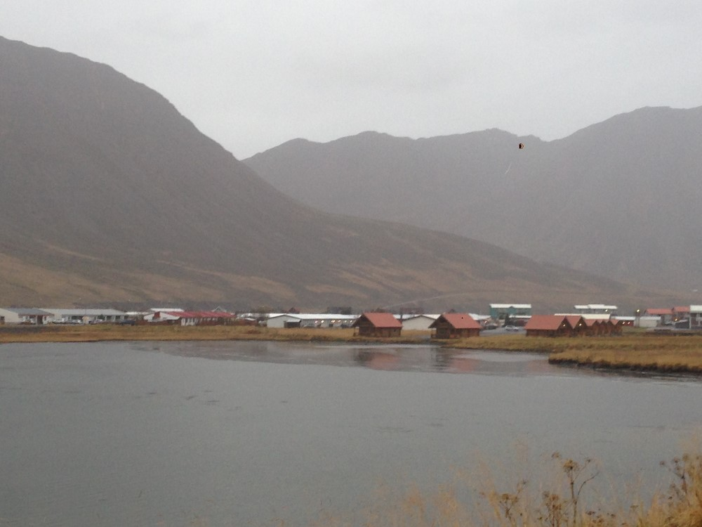 Olafsfjordur Islandia itinerario todoterreno