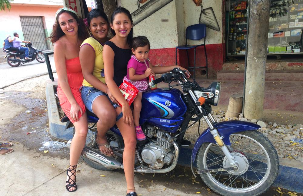 san jacinto bolivar colombia moto