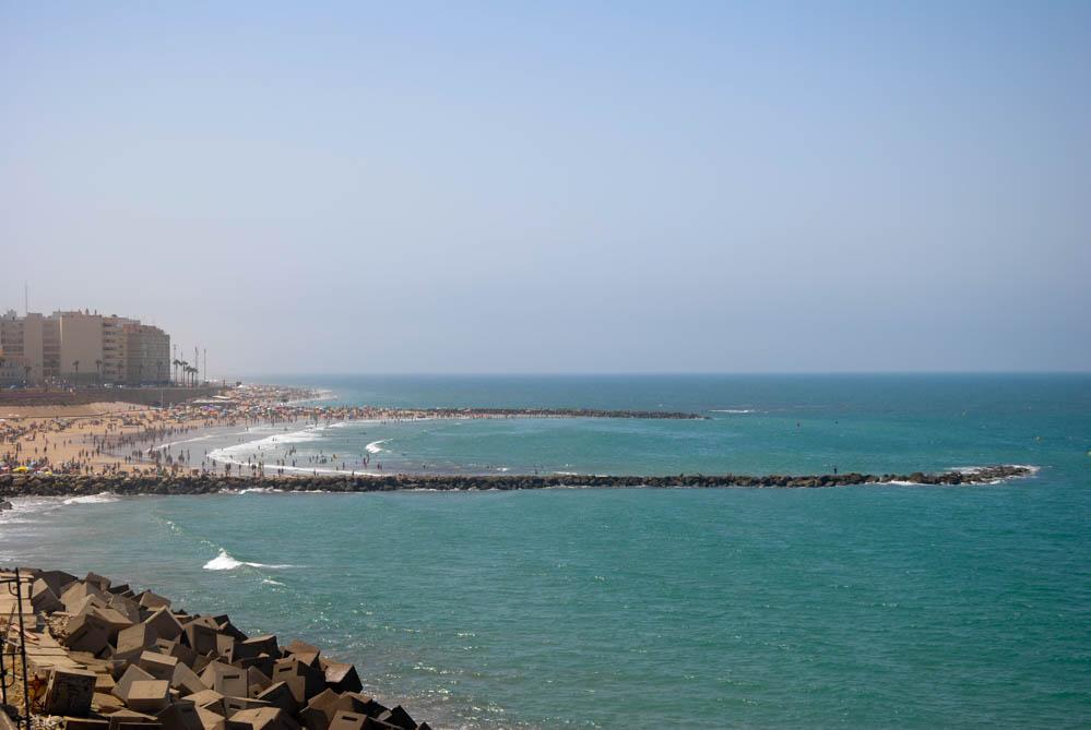 Que ver en Cádiz gratis