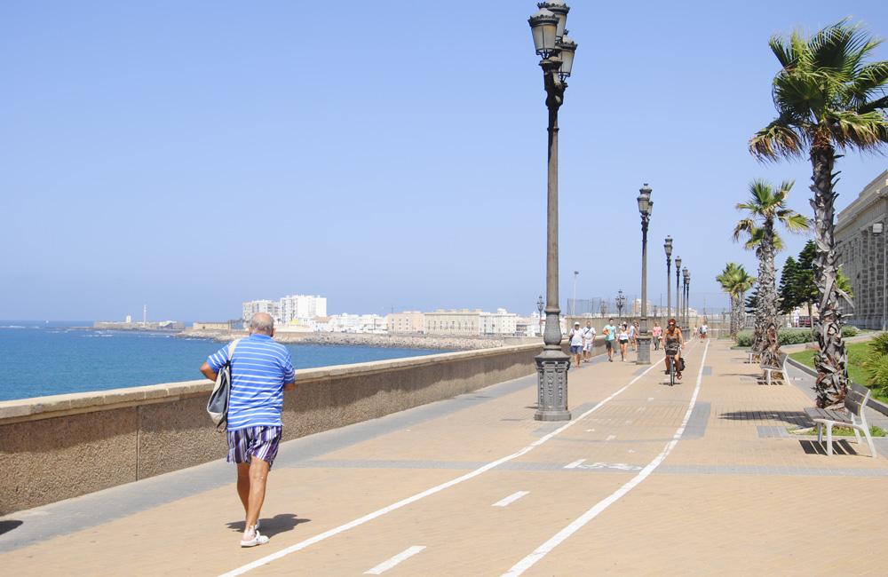 vacaciones en cádiz