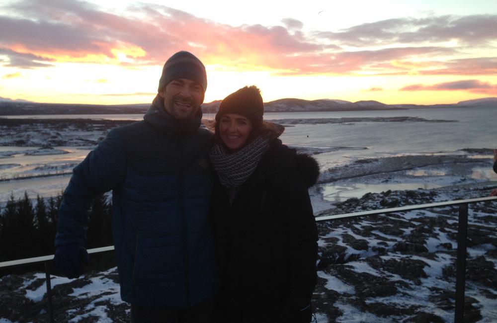 cuánto cuesta un viaje a Islandia