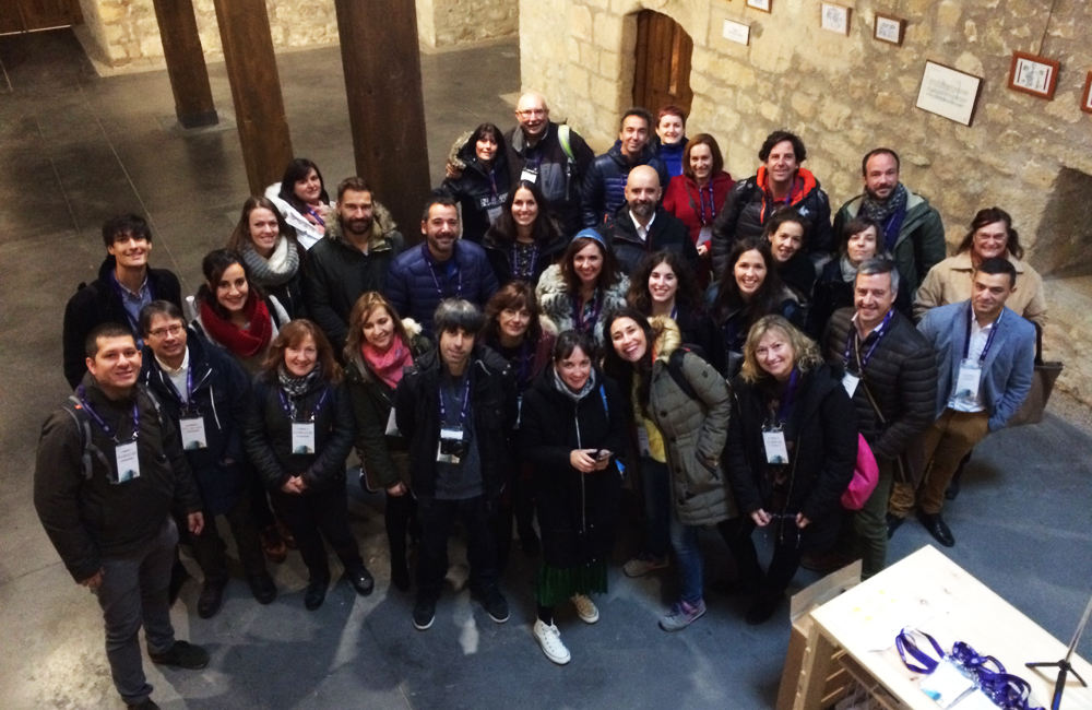 travel blogger castilla y leon bloguero viajes medina burgos pomar