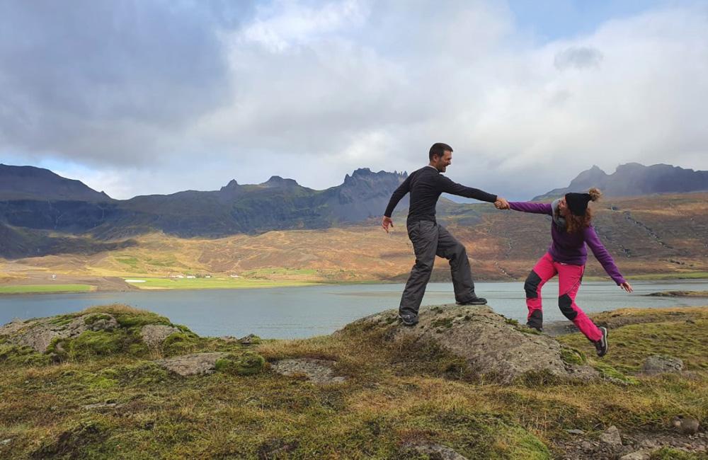 Leyes absurdas de Islandia