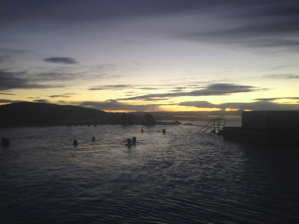 islandia myvatn nature baths aguas termales