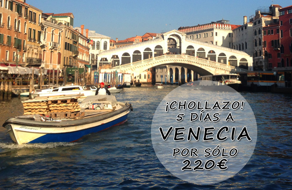 puente rialto venecia italia