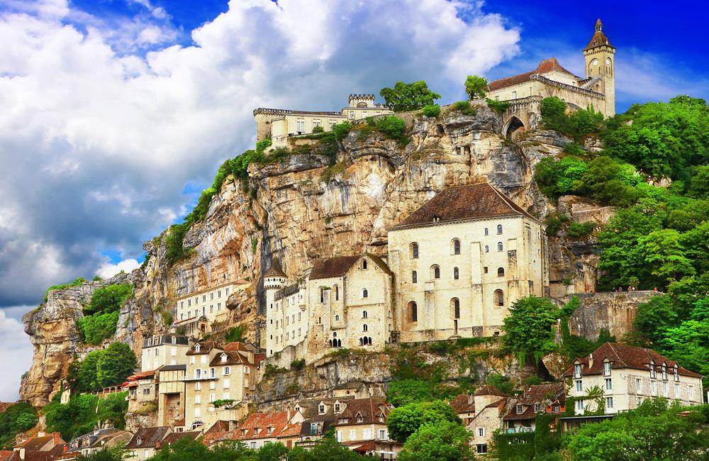 rocamadour,occitanie,occitania