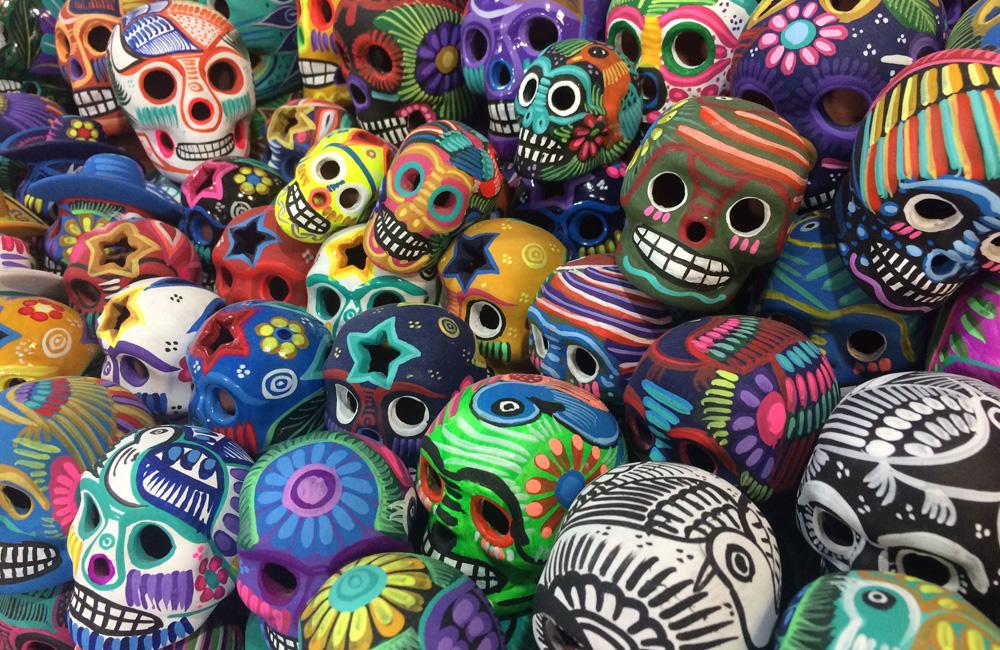 Itinerario de Guanajuato