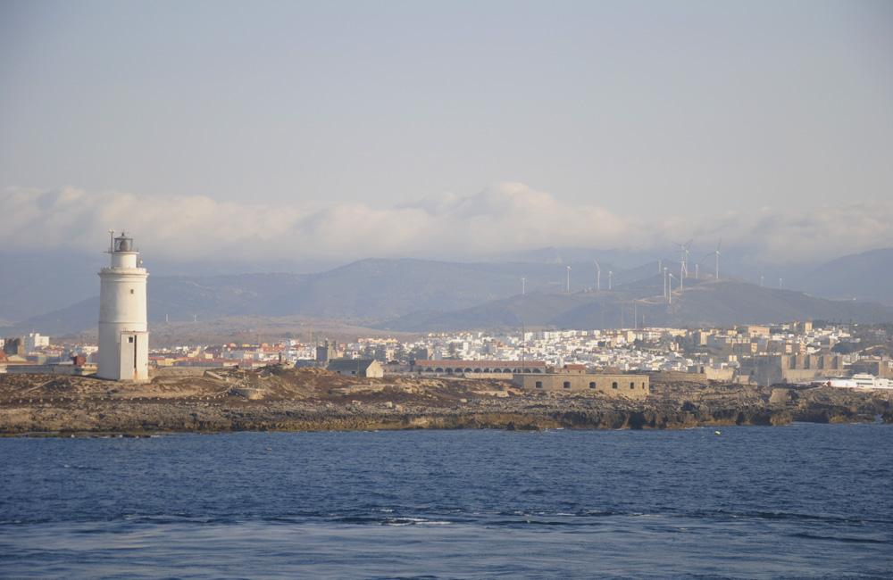 ferry Tarifa-Tanger