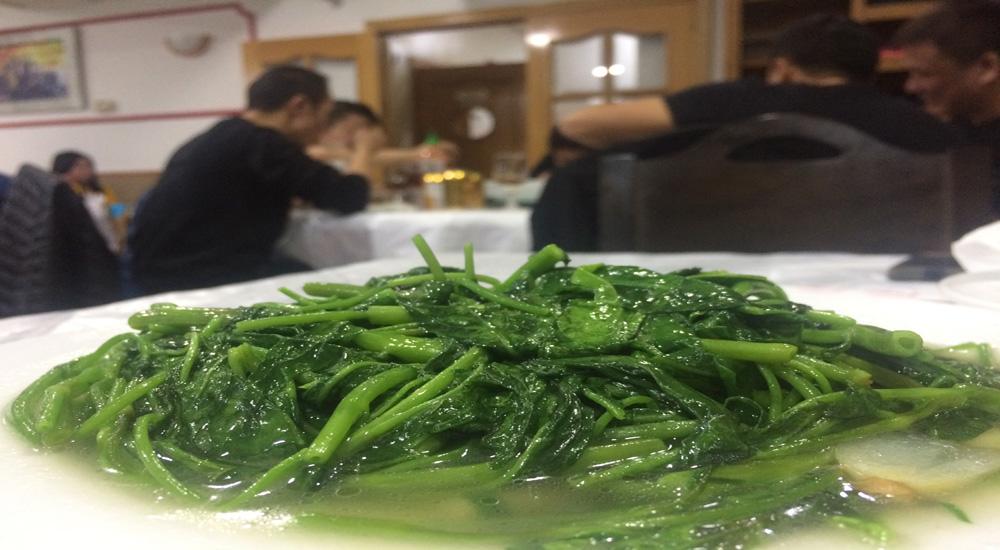 Los mejores restaurantes chinos de Usera