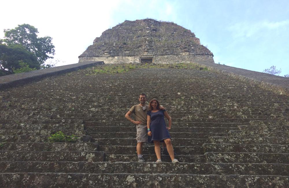 Tikal-Petén