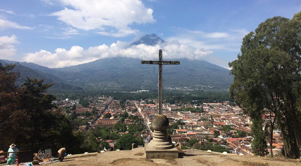 El Cerro de la Cruz