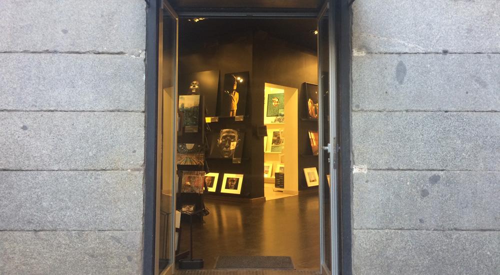 Qué ver en Chueca Madrid