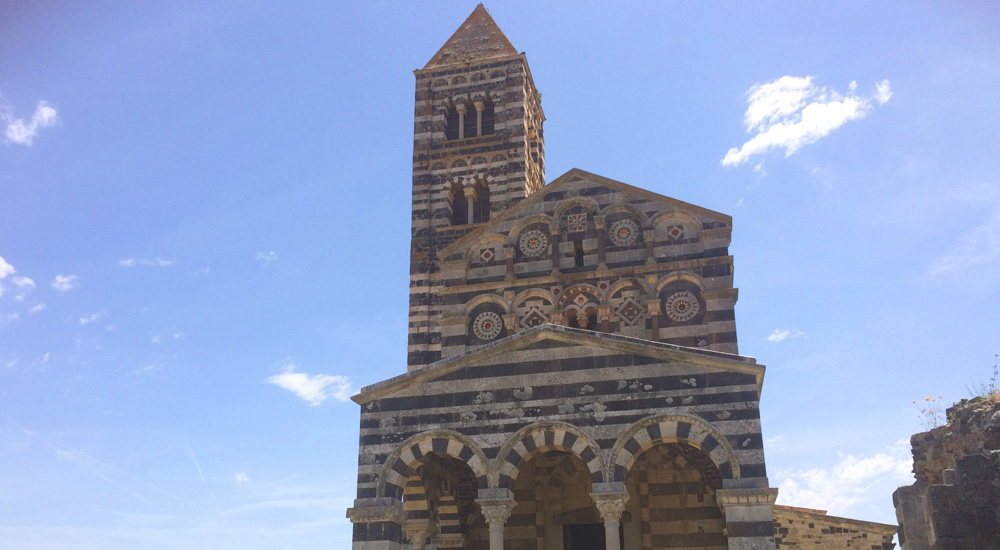 basilica sacaraggia