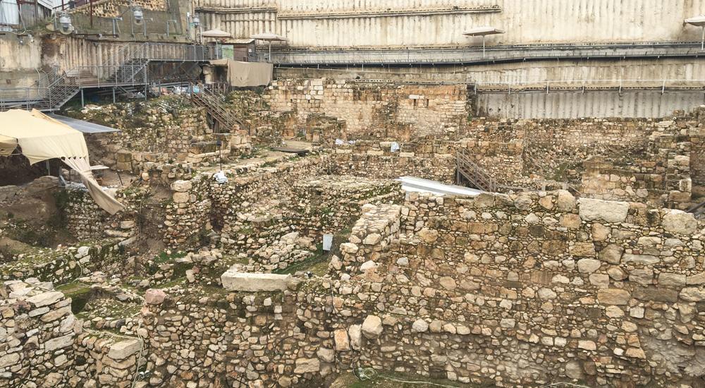Ciudad de David