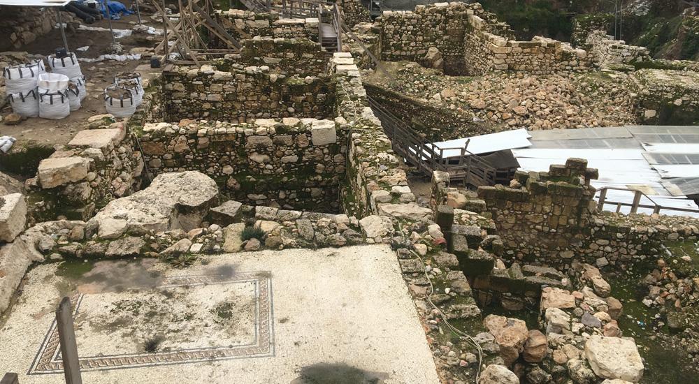 Qué ver en Jerusalén en 3 días