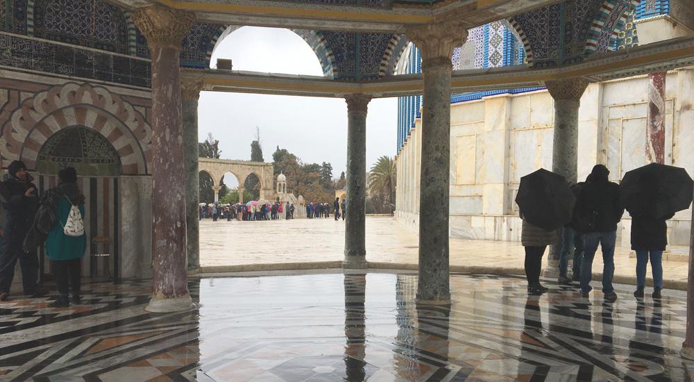 Que ver en Jerusalén en 3 días