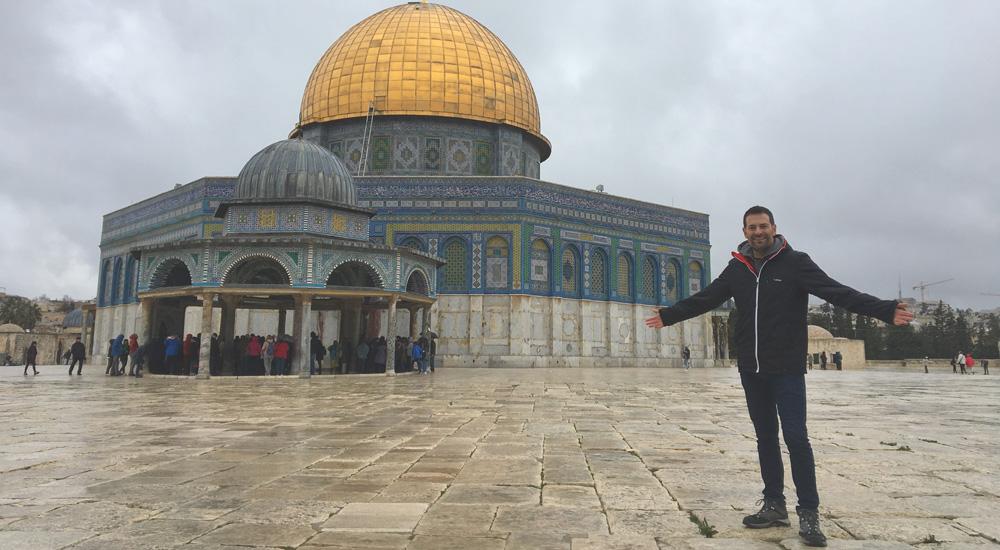 Que ver en Jerusalen en 3 días
