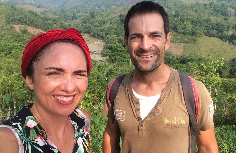 viaje a medida a Perú