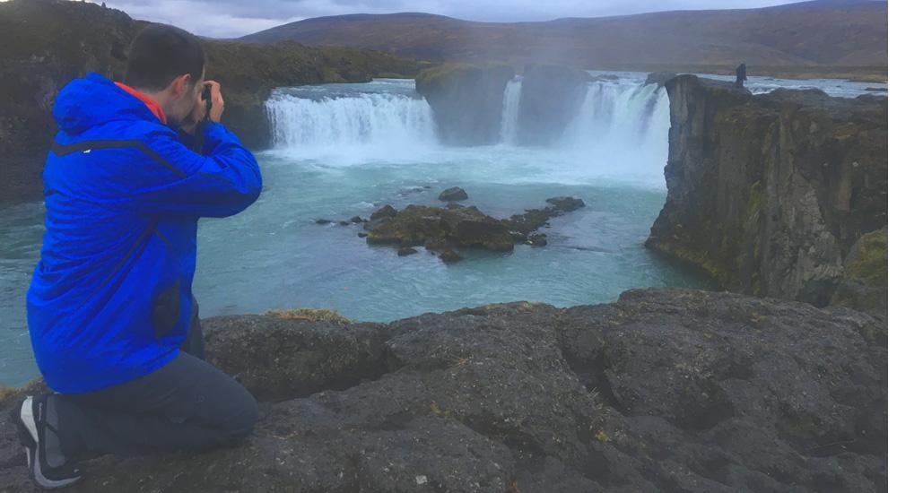 preguntas sobre el viaje en grupo a Islandia en 2019