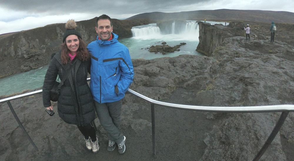 Islandia abre sus fronteras