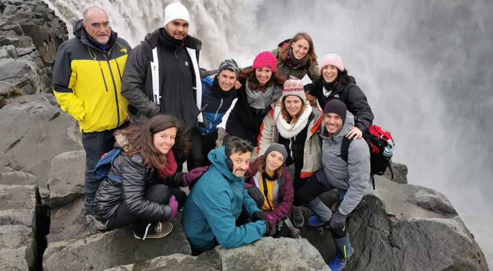 cuanto cuesta un viaje a Islandia