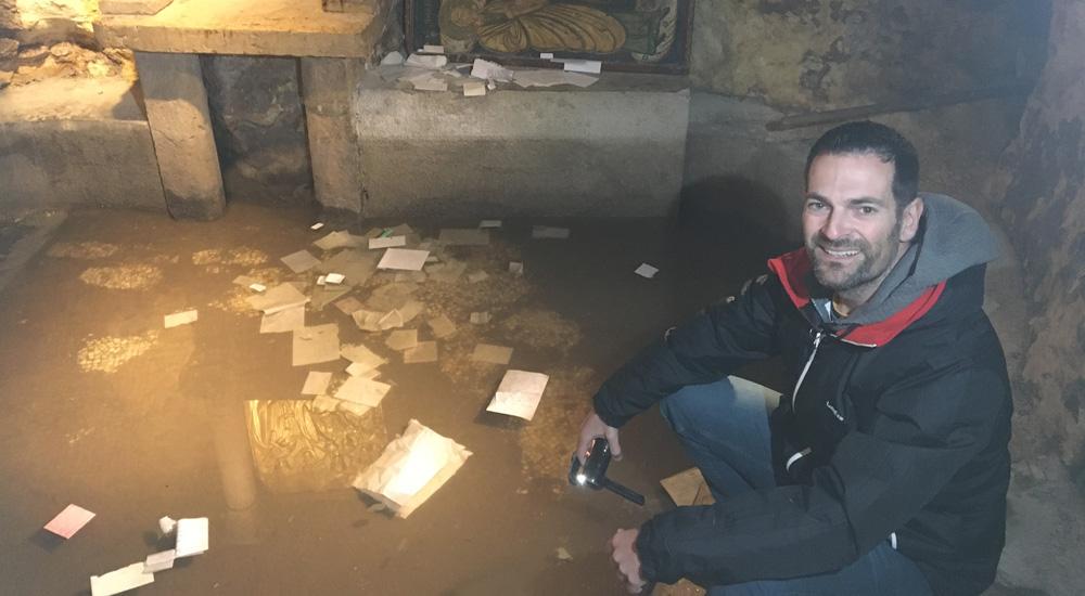 Lugares secretos que ver en Jerusalén
