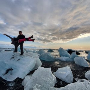 Islandia- Jokulsarlon