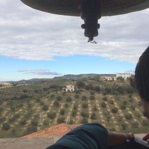 Setenil de las Bodegas (Cádiz)