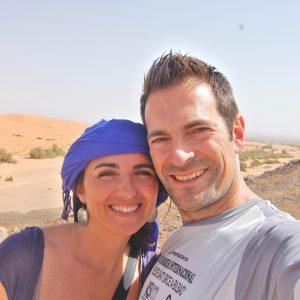 La prueba PCR y el test serológico son obligatorios para ir a Marruecos.