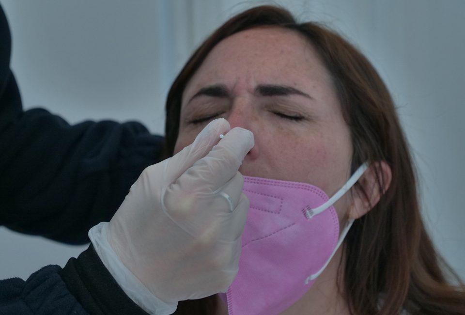 donde hacer el PCR en Ciudad Real