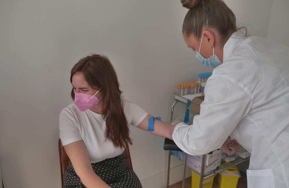 donde hacer el PCR en Valladolid