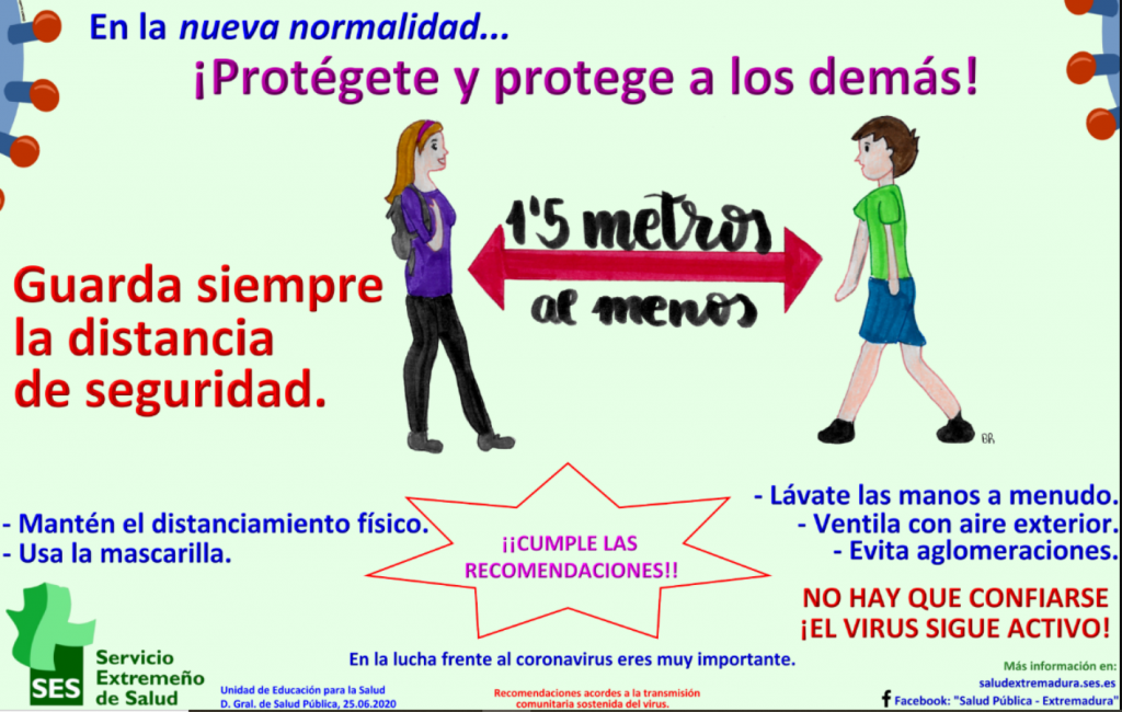 donde hacer el PCR en Badajoz